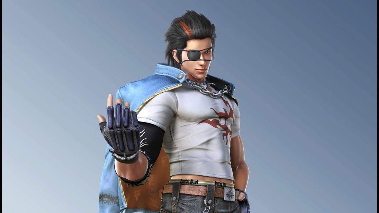 Tekken 7 Characters Tekken 7