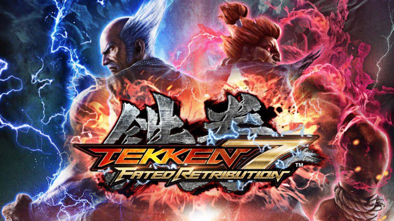 Tekken 7 Gameplay Story Pc Storyline Plot Tekken 7